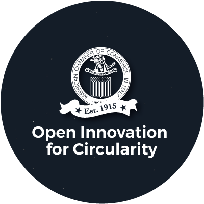 Open Innovation for Circularity