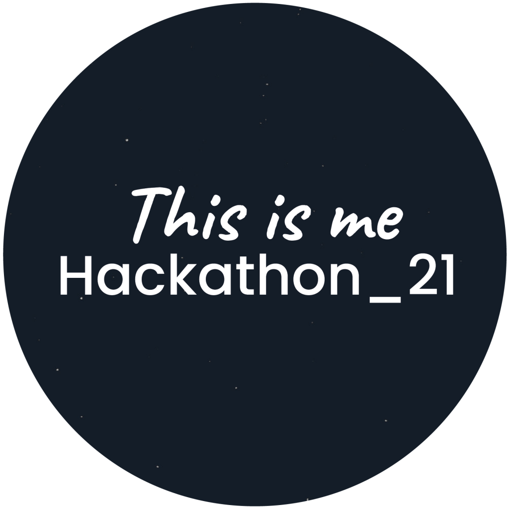 This is me Hackathon_21